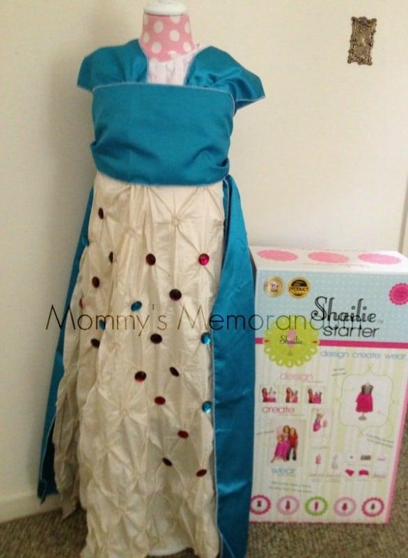 Shailie Prom kit
