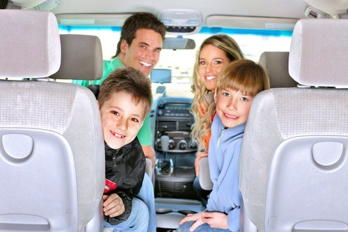 Vehicle Inspection Tips Before Traveling with Kids