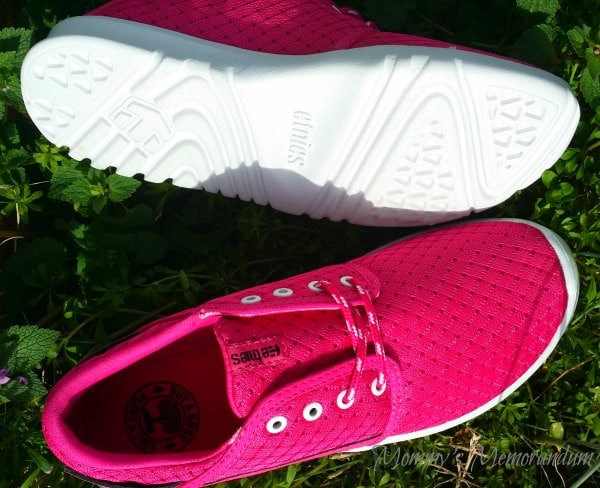 spring shoes etnies pink scouts