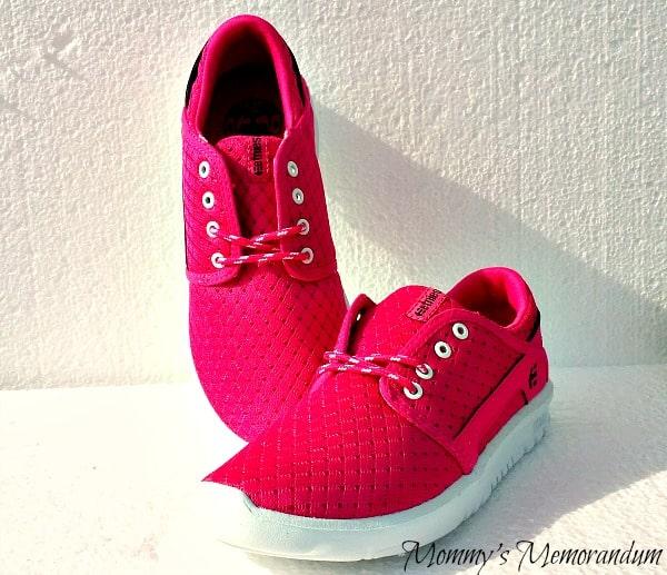 spring shoes etnies shoes
