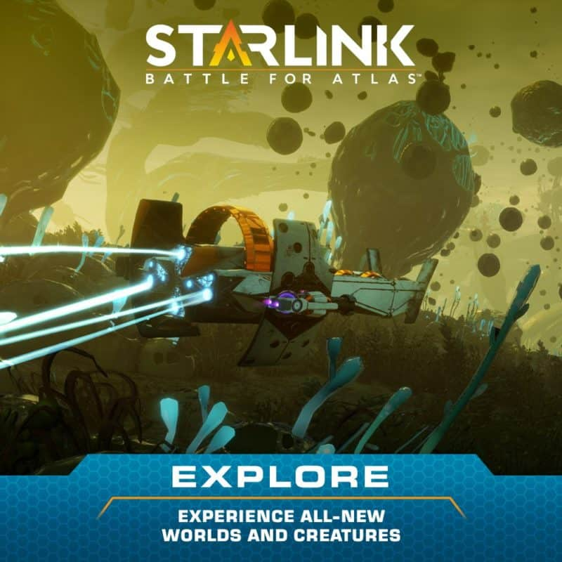 starlink battle for atlas expore experience all new worlds and creatures
