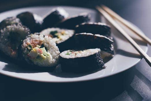 best sushi restaurants in us