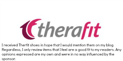 therafit logo