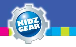 kidzgear logo