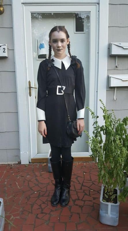 wednesday-addams
